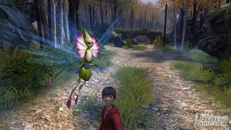 Aventura y fantasía con las nuevas imágenes de The Spiderwick Chronicles