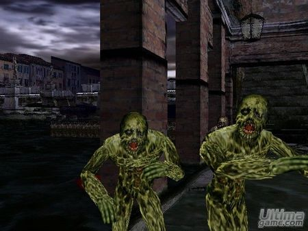 The house of the dead 2 & 3: zombies por partida doble en Wii