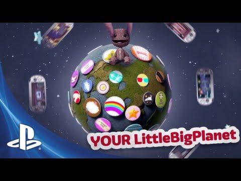 Anunciado LittleBigPlanet Marvel Super Hero Edition, una versión mejorada y aumentada del juego