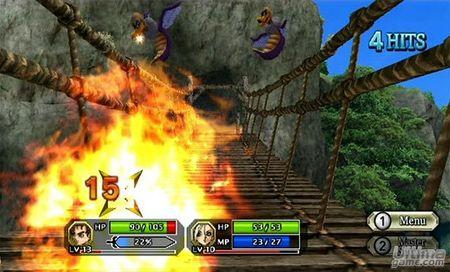Dragon Quest Swords - La Reina Enmascarada y la Torre de los Espejos ya tiene fecha de lanzamiento en nuestro país