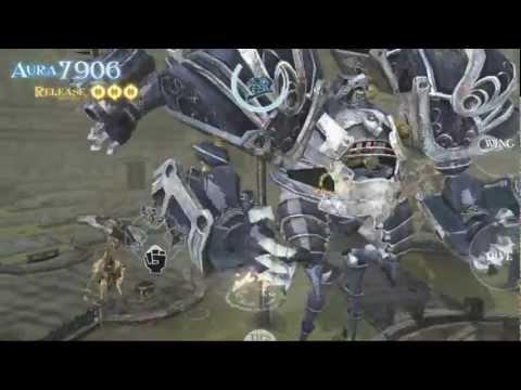 Rebirth. Alvion desvela las claves de la versión para PS Vita