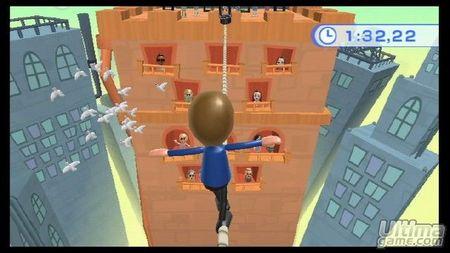 Nintendo fija la fecha de salida y el precio de Wii Fit