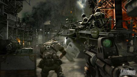 Killzone 2 pule la experiencia multijugador con el nuevo parche 1.27