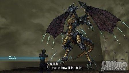 Crisis Core - Final Fantasy VII ya tiene fecha de salida en nuestro país