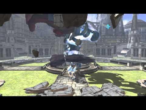 Alvion confirma el lanzamiento en PS Vita también en occidente