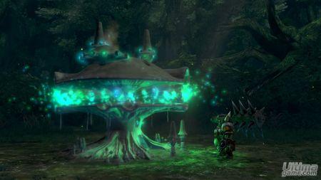 The Eye of Judgment - Biolith Rebellion Set , 100 nuevas criaturas se unen a la batalla