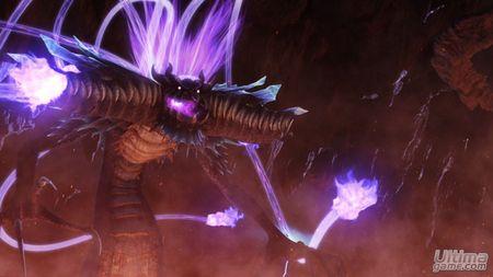 E3 08. SEGA nos desvela la transformación en erizo-lobo del erizo azul en Sonic Unleashed.