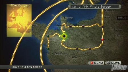 Nuevas imágenes y detalles de Operation Darkness