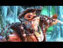 SoulCalibur IV - Jugando con los fans