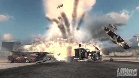 Galería de imágenes de Flatout - Ultimate Carnage