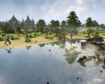 Men of War - La guerra más real estalla en tu PC