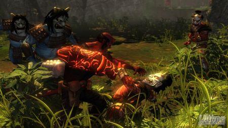 Imágenes calentitas de Hellboy: The Science of Evil