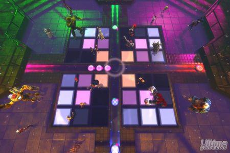Nuevas capturas y detalles de Monster Madness para PS3