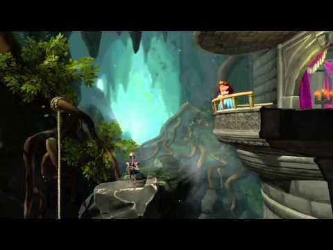 Tercer tráiler de presentación de personajes y más detalles sobre el lanzamiento