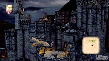 Nuevas imágenes y detalles de Crónicas de Narnia: El Príncipe Caspian