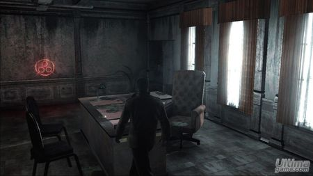 E3 08. ¿Konami intenta escondernos Silent Hill Homecoming?
