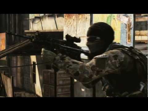 Nuevo vídeo. The Hunt - El primer DLC con dos mapas multijugador ya disponible en Xbox Live, PSN. Próximamente en PC - Noticia para Medal of Honor: Warfighter