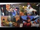 Especial Street Fighter IV - Los personajes, a fondo