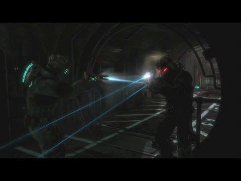 Un traje de regalo con los motivos de N7 (Mass Effect)