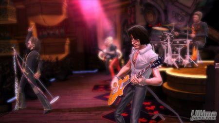 Guitar Hero Aerosmith - Te revelamos algunas de las canciones que compondrán el tracklist.