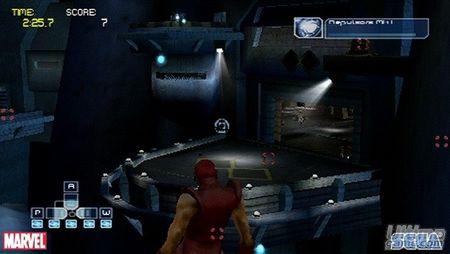 Iron Man se retrasará en sus versiones para PC y PSP
