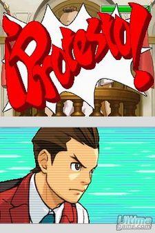 Nintendo confirma la distribución en Europa de la cuarta entrega de Ace Attorney - Apolo Justice