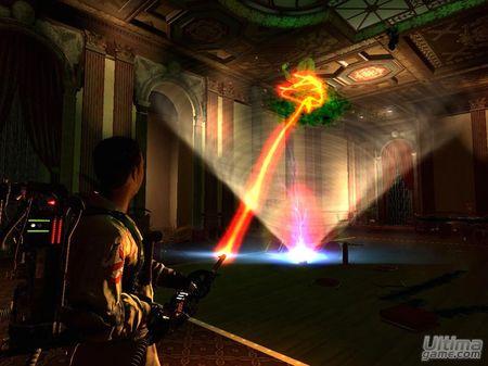 E3 08. Los Cazafantasmas - El Videojuego nos