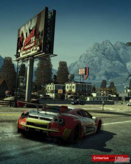 Burnout Paradise finalmente también se paseará en PC