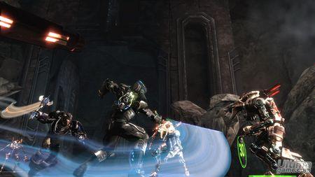 Too Human por fin tiene fecha confirmada de salida en Xbox 360