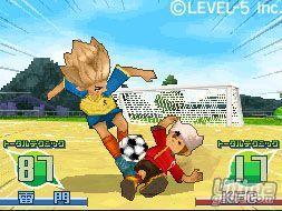 Inazuna Eleven, cuando el fútbol y el rol se dan la mano