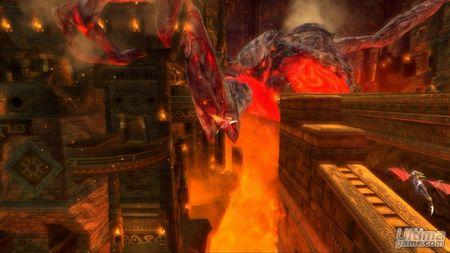 La Leyenda de Syro - La fuerza del Dragón. La franquicia parece estar un poco anémica...