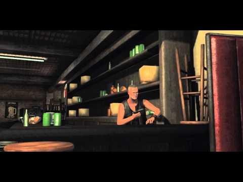 Daryl y Merle Dixon en acción en un nuevo vídeo con gameplay