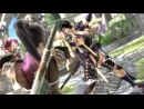 Especial SoulCalibur IV - Conoce a los 4 nuevos luchadores desvelados por Bandai-Namco