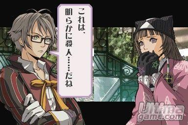 Descubre la apuesta más novedosa de Square Enix para DS - Sigma Harmonics