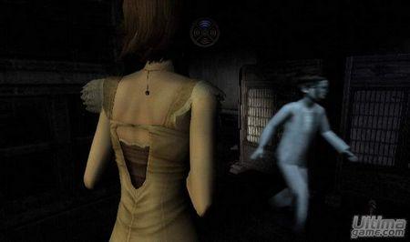 E3 08. Project Zero Wii nos hiela la sangre con una historia de pesadilla