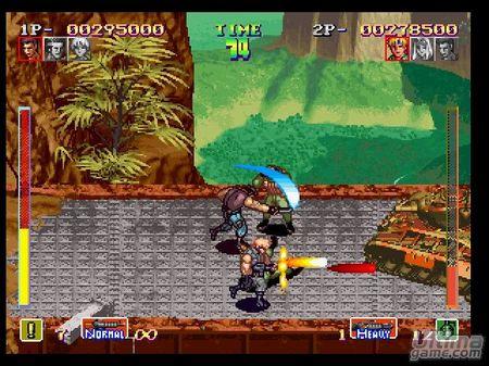 SNK Arcade Classics Volume 1. ¿Hay sitio para los clásicos en Europa?