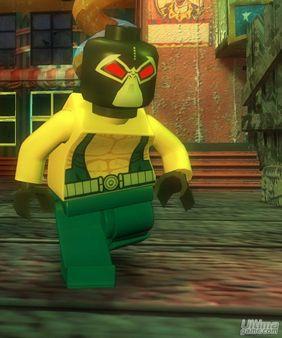 LEGO Batman - El Videojuego. 2 nuevos villanos se unen al plantel de personajes...