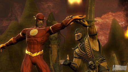 Mortal Kombat Vs. DC Universe. Ed Boon nos cuenta sus claves para triunfar