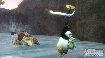 Kung Fu Panda - El poder de Po ya está entre nosotros
