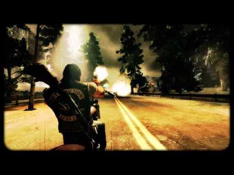 Jake Conway se presenta en el tráiler de lanzamiento de Ride to Hell Retribution