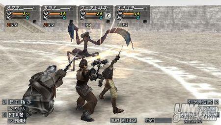 Valhalla Knights 2. Descubre, paso a paso, las novedades de esta prometedora secuela