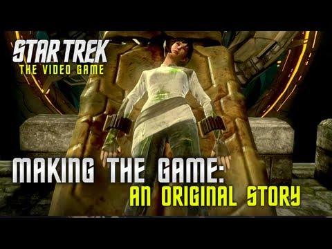 Un espectacular tráiler de lanzamiento nos muestra el potencial de Kirk y Spock