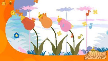 LocoRoco 2. PSP vuelve a ser tomada por el ritmo, el color y la simpatía.