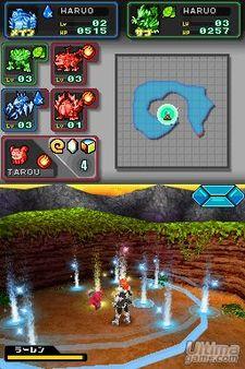 Spectrobes 2 - Beyond the Portals. ¿Es posible eclipsar el fenómeno Pokémon?
