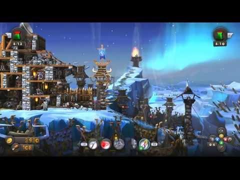 Las novedades y mejoras de la versión Wii U de CastleStorm, al descubierto en imágenes