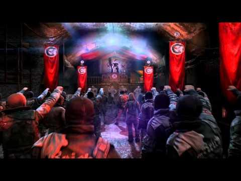 El Pack Facción de Metro Last Light nos descubre sus posibilidades en imágenes