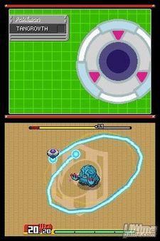 Nuevas imágenes de Pokémon Ranger 2
