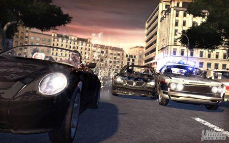 The Wheelman - Vin Diesel no llegará a tiempo para su cita; se retrasa hasta 2009