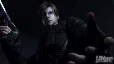 Resident Evil Degeneration - Se aproxima la batalla final contra el virus de Umbrella