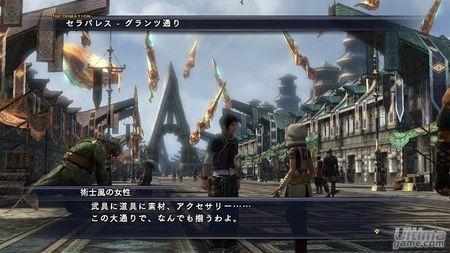 Square Enix nos enseña las mejoras gráficas en un vídeo comparativo